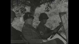 Documentaire La défaite de l'Allemagne