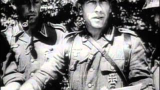 Documentaire La seconde guerre mondiale : 1944