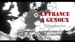 Documentaire La France à genoux
