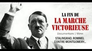 Documentaire La fin de la marche victorieuse