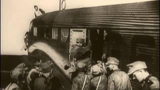Documentaire L'authentique histoire des batailles des Paras d'Hitler