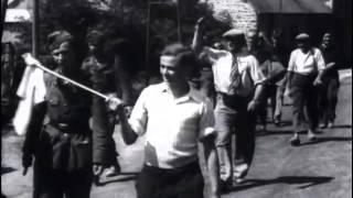 Documentaire L'odyssée de la victoire : du jour j à la chute de Berlin