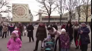 Documentaire Les voisins de Poutine