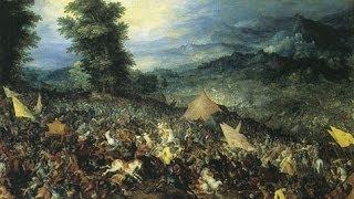 Documentaire Les grandes batailles de l'Histoire – Alexandre contre les Perses