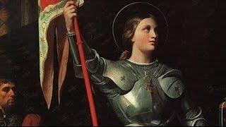 Documentaire L'ombre d'un doute – Jeanne d'Arc, femme providentielle