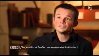 Documentaire L'ombre d'un doute – Les possédées de Loudun, une manipulation de Richelieu