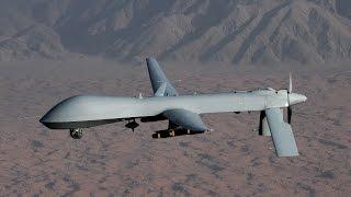 Documentaire Les drones à usage controversé