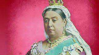 Documentaire La vie secrète de la reine Victoria