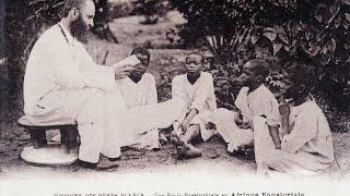 Documentaire Les missions en Afrique