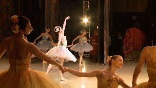 Documentaire Ballet, de la sueur et des larmes