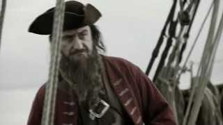 Documentaire Le bateau perdu de Barbe-Noire