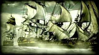 Documentaire Bataille de Trafalgar, le 21 octobre 1805