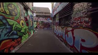 Documentaire Melbourne
