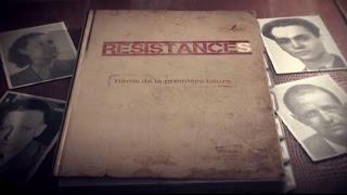 Documentaire Résistance, héros de la première heure