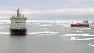 Documentaire Sept mers de glace