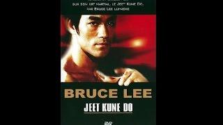 Documentaire Bruce Lee et le Jeet Kune Do