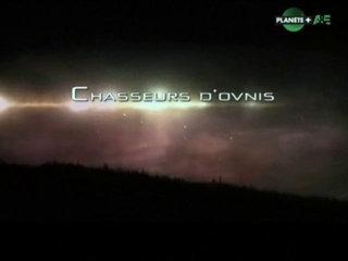 Documentaire Chasseurs d'ovnis – L'héritage de James Mc Donald