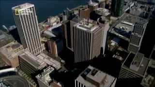 Documentaire L'univers des drogues : San Francisco et ses zombies