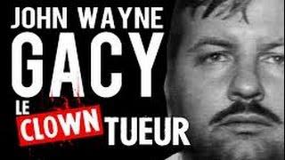 Documentaire John Wayne Gacy, un monstre caché