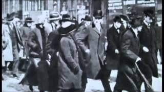 Documentaire 1917 – La révolution russe