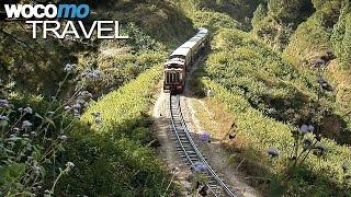 Documentaire L'Inde par les petits trains – La vallée de Kangra