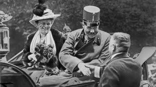 Documentaire La grande guerre 1914-1918 – La guerre est déclarée (1/16)