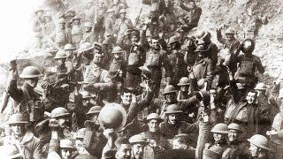 Documentaire La grande guerre 1914-1918 – Vers l'armistice (10)