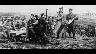 Documentaire La grande guerre 1914-1918 – La bataille de Mons (14/16)