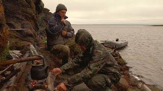 Documentaire La Lena ou l'appel de l'Arctique
