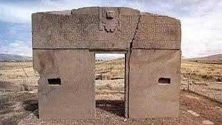 Documentaire Tiwanaku, aussi mystérieux que Stonehenge