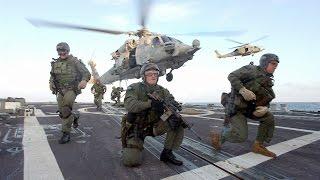 Documentaire Les US Navy Seals : Missions secret défense