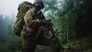 Documentaire Forces spéciales : Les Spetsnaz