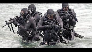 Documentaire Les US Navy Seals : les soldats de l'ombre et du silence