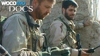 Documentaire Afghanistan, la guerre pour de vrai