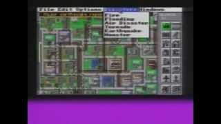 Documentaire Les débuts de la simulation