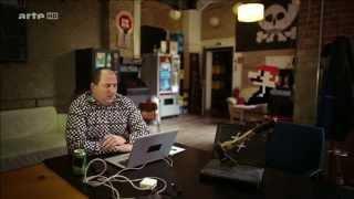 Documentaire Une contre-histoire de l'internet