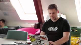 Documentaire A quoi sert la cryptologie ?