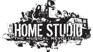 Documentaire Home Studio – The Musical Revolution
