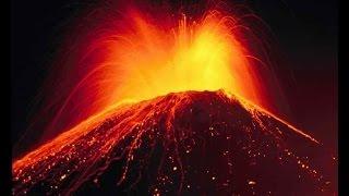 Documentaire Les volcans, la colère de la nature