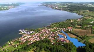 Documentaire L'Allemagne sauvage – Le lac de Constance