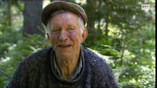 Documentaire Le cueilleur d'arbres