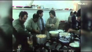 Documentaire Saisonniers en Suisse : une vie à la dure