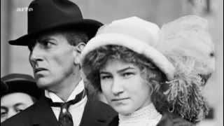 Documentaire Les suffragettes, ni paillassons, ni prostituées