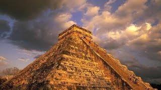 Documentaire Le monde perdu des Mayas
