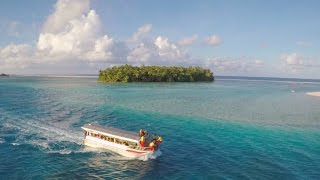 Documentaire Le paradis solaire des Tokelau