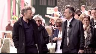Documentaire Conversation secrète Vincent Cassel
