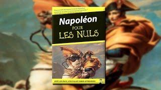 Documentaire Napoléon pour les nuls