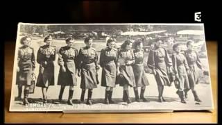 Documentaire L'ombre d'un doute – L'héroïne de l'armée rouge