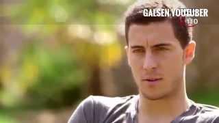 Documentaire Intérieur Sport – Eden Hazard