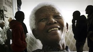 Documentaire Nelson Mandela